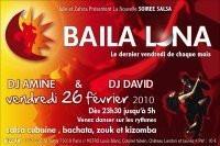 baila luna blizz'art soirée salsa