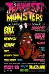 travesti monsters cabaret sauvage 2010