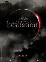 Twilight 3 avant première au Grand Rex