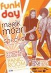 funk day panic room 2010