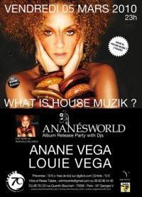 Ananésworld club 79