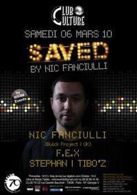 Saved by Nic Franciulli Club culture Club 79