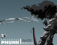 mutant phunk batofar