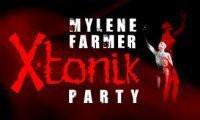 mylène farmer x tonik party elysée montmartre