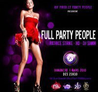 full party people club 79