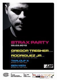 btrax party