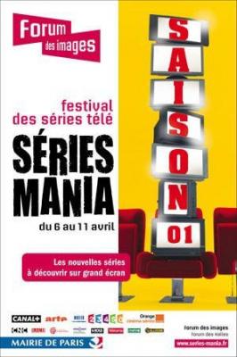 festival séries mania forum des images