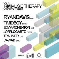 IRM music therapy