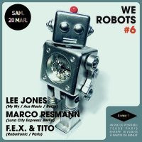 we robots #6