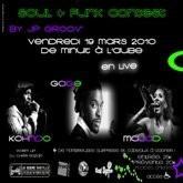 soul & funk contest scène bastille