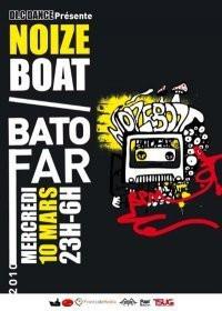 noize boat batofar