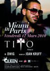 miami in Paris