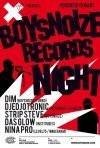 boys noize records night rex club
