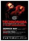 technorama rex club