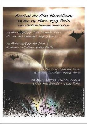 festival film merveilleux imaginaire paris