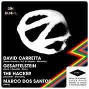 david carretta régine's zone music