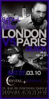 london vs paris crystal lounge