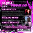 global progress bday 1 year la scène bastille