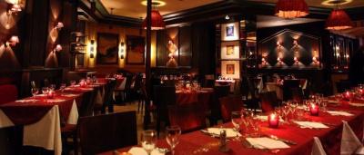 Milenium Café Restaurant Saint Valentin