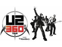 U2 360° Tour 2010 SDF