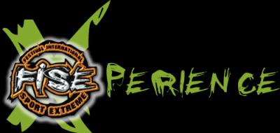 Fise experience Compétition bmx, roller, skateboard