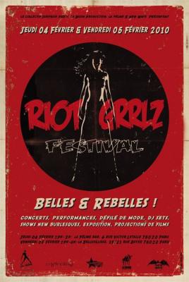 Riot Grrlz