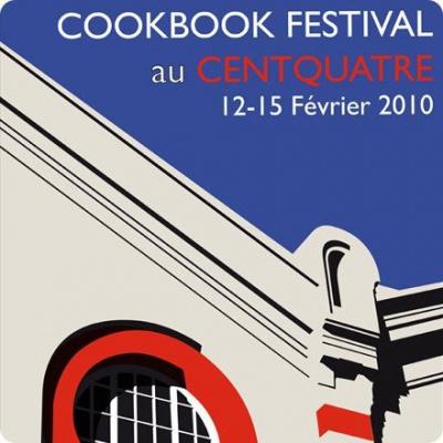 Paris Cookbook Festival 2010