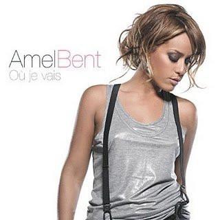 Amel Bent Où je vais