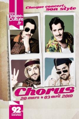 Festival Chorus 2010 Chorus
