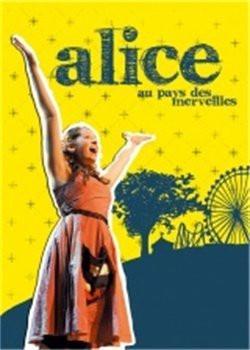 Alice au Pays des Merveilles Spectacle enfants