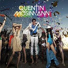 Quentin Mosimann Exhibition