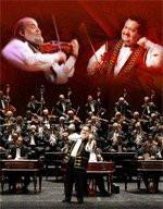 Orchestre des 100 Violons Tziganes