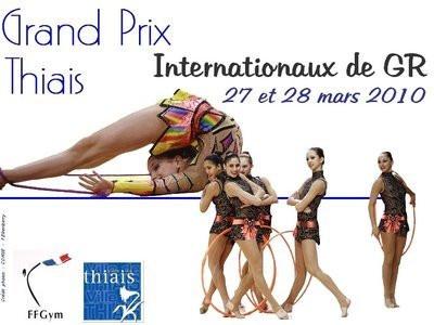 Internationaux de GR Thiais 2010 Grand Prix Thiais