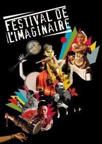 Festival de l'Imaginaire Visuel 2010