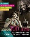 Journée Internationale de la Femme Centenaire 2010