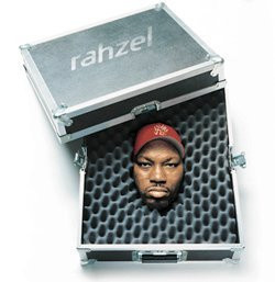 Rahzel Hiuman Beatbox