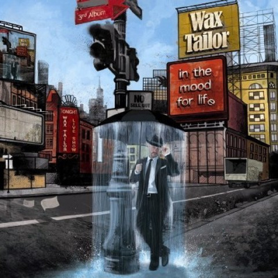 Wax Tailor