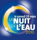 La Nuit de l'Eau 2010