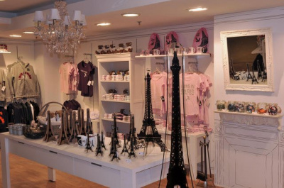 I WAS IN... Paris