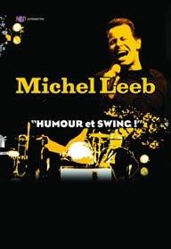 Michel Leeb concert Petit Journal Montparnasse