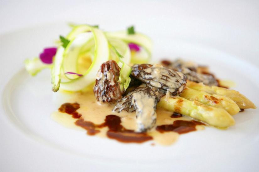 Cours de cuisine alain ducasse chez l 39 eclaireur h rold for Alain ducasse ecole de cuisine