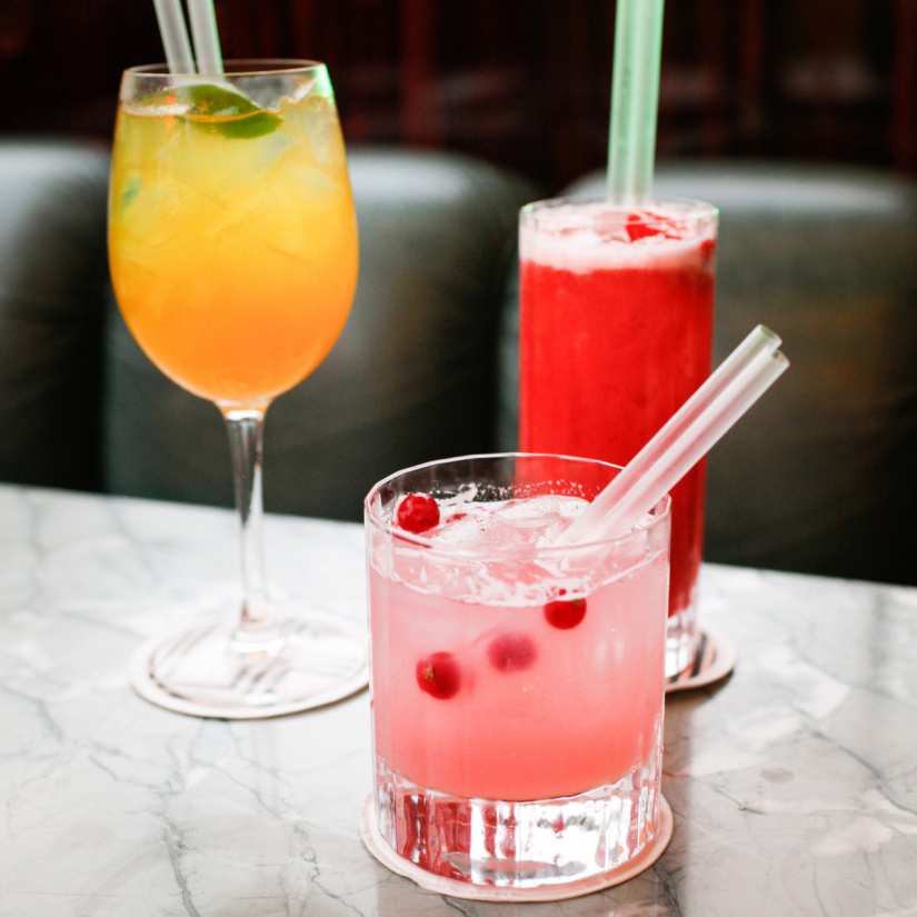 Le Drugstore lance son Happy Hour