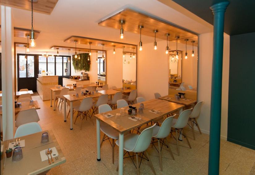 Riz Riz : un restaurant dédié au riz !