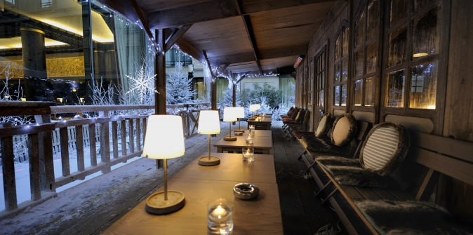 Chalet Hotel Collectionneur