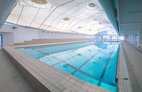 Les plus belles piscines d couvertes paris et environs for Piscine auteuil
