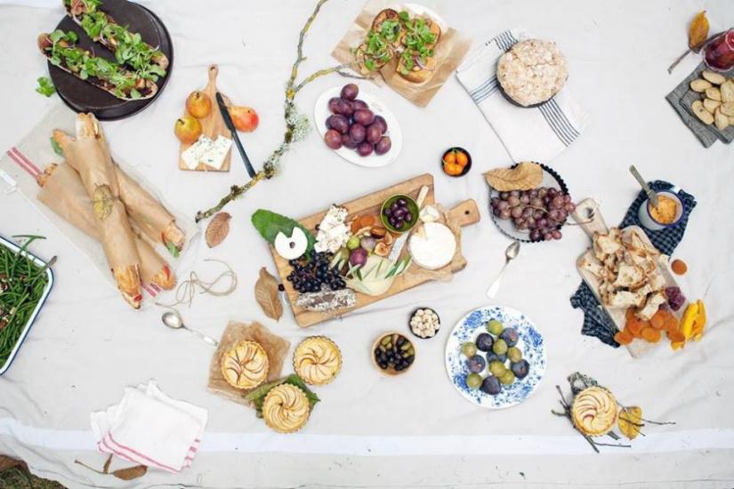 Salon saveurs des plaisirs gourmands 2018 for Salon saveurs paris
