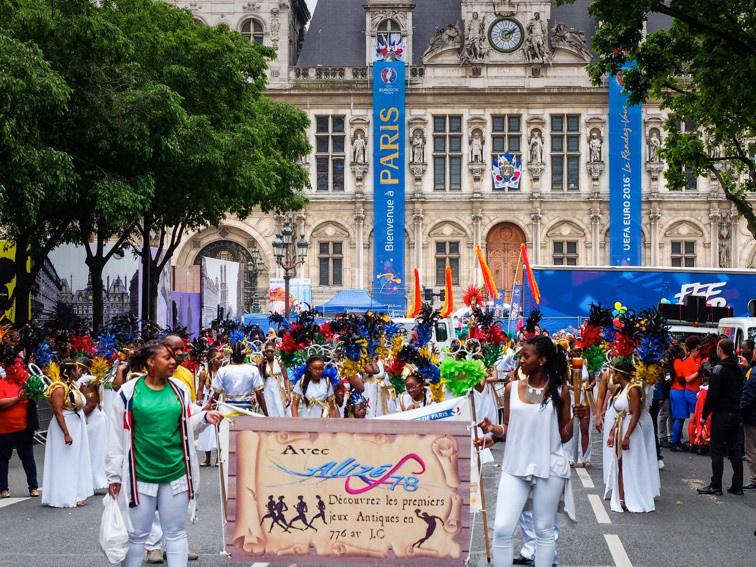 Carnaval tropical de paris 2018 - Carnaval tropical de paris 2017 ...