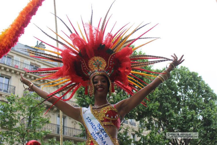 Paris carnaval tropical 2018 - Carnaval tropical de paris 2017 ...