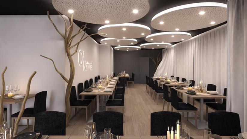 O'Naturel, le premier restaurant naturiste de Paris