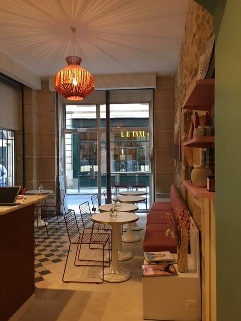Café Berry : le nouveau coffee shop du Marais